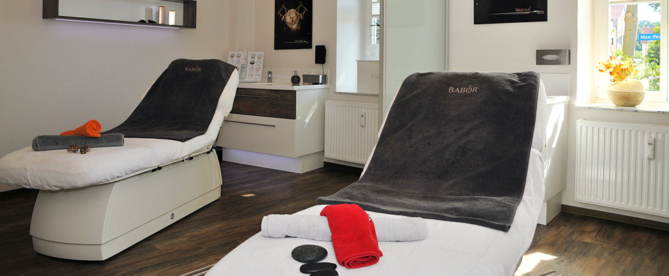 BABOR BEAUTY SPA Claudia Singer - Double Treatment